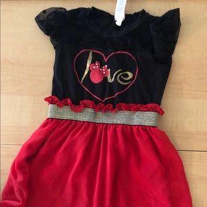 Minnie dress!